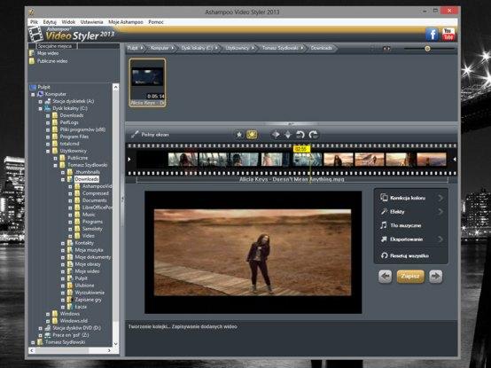 Ashampoo Video Fisheye Removal 1.0.0 Crack With Full Key Is Free