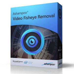 Ashampoo Video Fisheye Removal 1.0.0 Crack With Full Key Is Free
