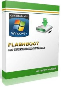 FlashBoot 3.2 Crack Full Keys 2019 Download Here!