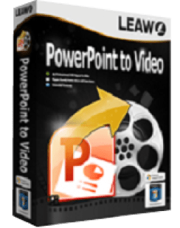 Leawo PowerPoint to Video Converter Pro 2.8.0 Crack Incl License Key Ful Free Download
