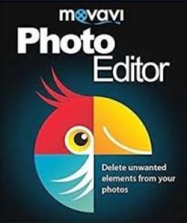 Movavi Photo Editor 5.7.0 License Key Plus Crack {Update} Full