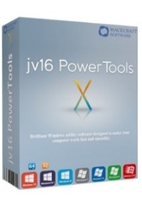 jv16 PowerTools 2017 4.2.0.2002 Keygen Incl Crack 2019 Full