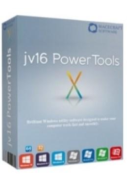 jv16 PowerTools 2017 4.2.0.2002 Keygen Incl Crack 2019 Full