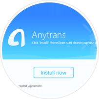 AnyTrans 7.0.4 License Code