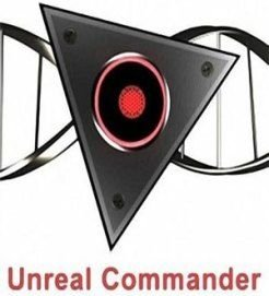 Unreal Commander 3.57 Crack