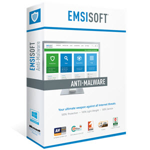 Emsisoft Anti-Malware 2021.2.2.10677 Crack