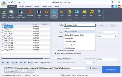 AVS Audio Editor Crack 9.1.1.537 Keygen Full Download