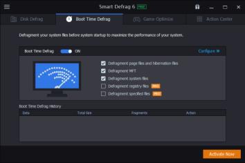Smart Defrag Crack 6.3.0 Keygen Full Download