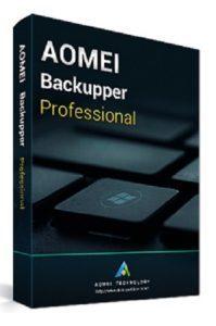AOMEI Backupper Professional 5.2.0 Final Crack