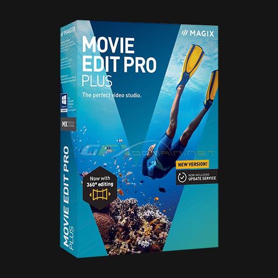 MAGIX Movie Edit Pro 2020 Premium 19.0.1.18 Full Crack