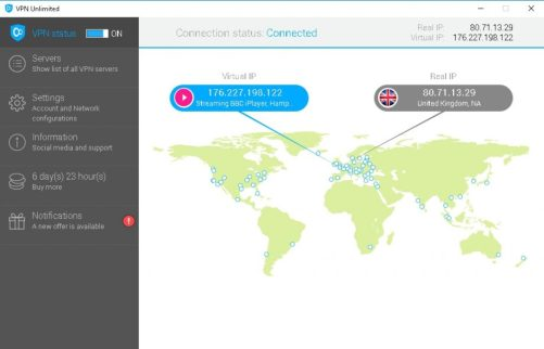 VPN Unlimited Crack 6.1 Plus Keygen Full Free Download