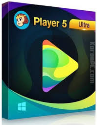 DVDFab Player Ultra 5.0.3.1 Crack