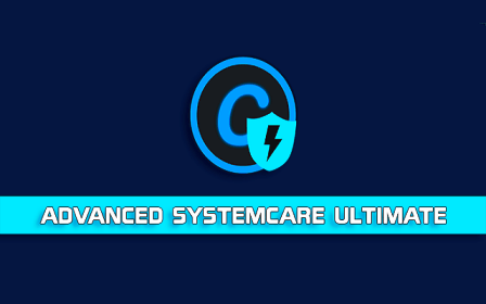 Advanced SystemCare Ultimate 12.1.0.119 Key + Crack Free Download