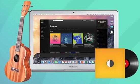 TunesKit Spotify Converter 1.5.1 Crack [Mac + Windows] Download