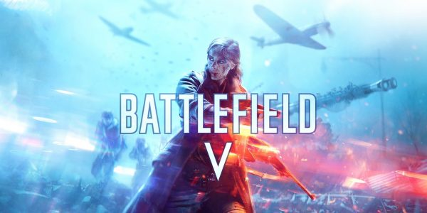 Battlefield 5 Crack Only Reloaded Free Download