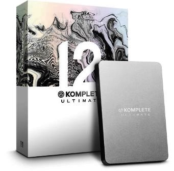 Komplete 12 Ultimate Crack Torrent 2021 Free Download