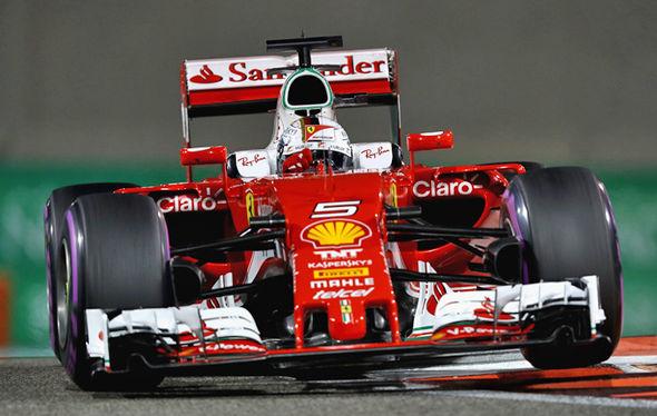 Ferrari-F1-car-770659