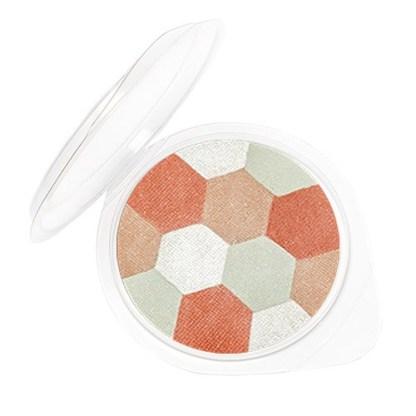 Mosaic Pressed Bronzer refill/Pudra bronzanta mosaic – blister rezerva