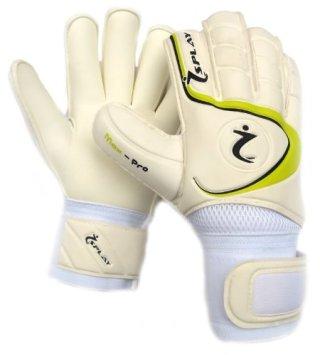 Goalkeeper Glove Cuts Explained -- What's The Best Type? (Roll Finger Cut, Hybrid Cut, Negative Cut, Negative Roll Cut)