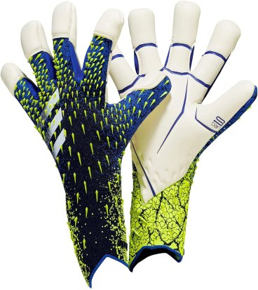 Best Goalkeeper Gloves 2021 (GK Glove Buying Guide)