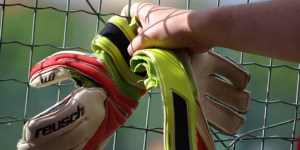 Goalkeeper Glove Care Guide (How To Look After GK Gloves)