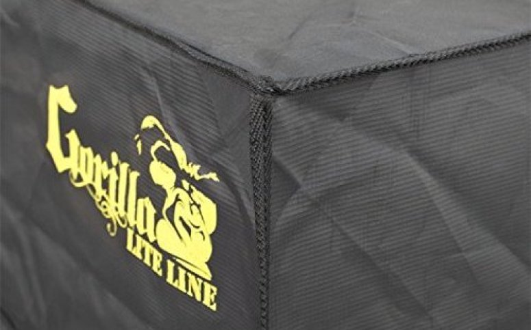 Best grow tent - Gorilla Grow Tent