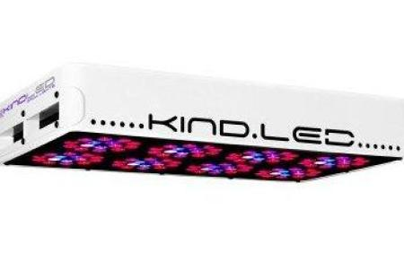Kind LED Grow Lights K3 L450