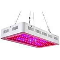 Roleadro 300w LED Grow Light Galaxyhydro