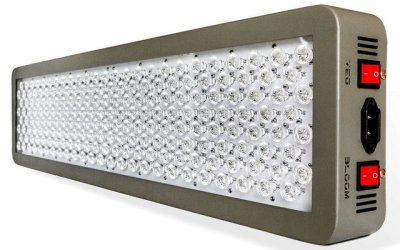 Best LED Grow Lights for Cannabis in 2018