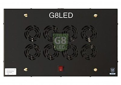 G8LED 600 Watt Mega LED Grow Light