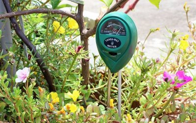 Best pH Soil Tester for your Garden | Top 6 Soil pH Meter Reviews