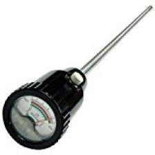 Soil Ph & Moisture Meter Long Electrode