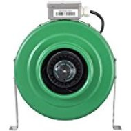 Active Air 400 CFM Inline Fan