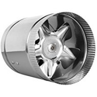 TerraBloom Inline Duct Fan 240 CFM