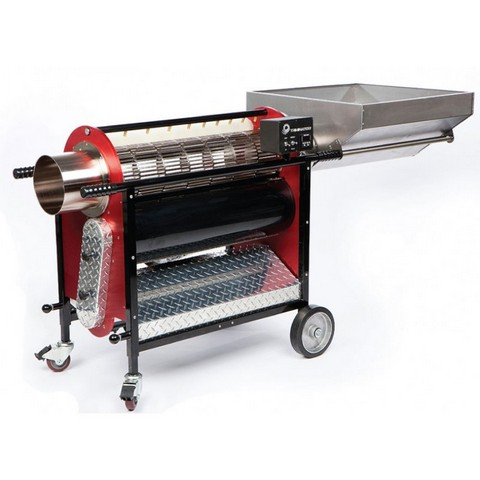Best industrial bud trimming machine