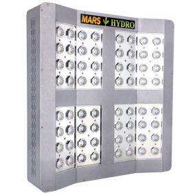 1-mars-pro-II-cree-256-led-grow-lights-growth-bloom-indoor-lamp-panel-0206