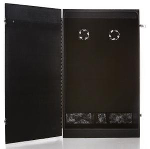 Magic Herb Dryer - 9 Site Plant Drying Box