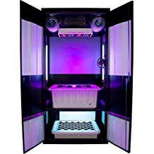 Supercloset Grow Box LED Deluxe 3.0