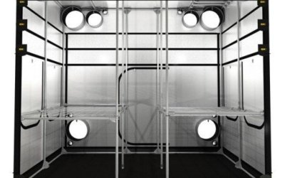 10 Best Grow Tent Reviews – Choose the Right Hydroponic Grow Tent!