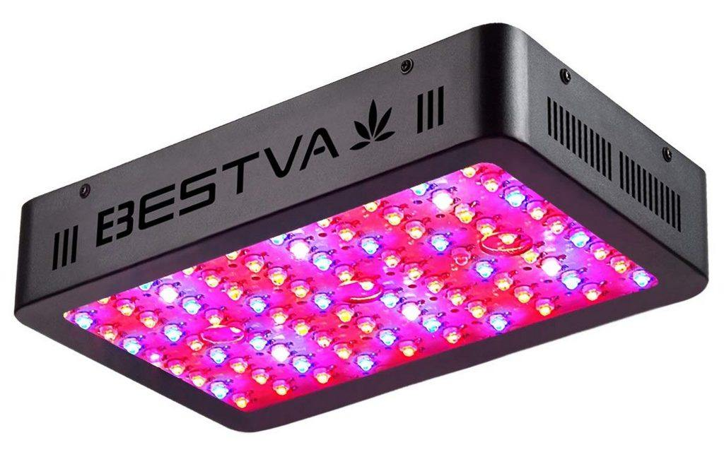 BESTVA Best LED Grow Light-001