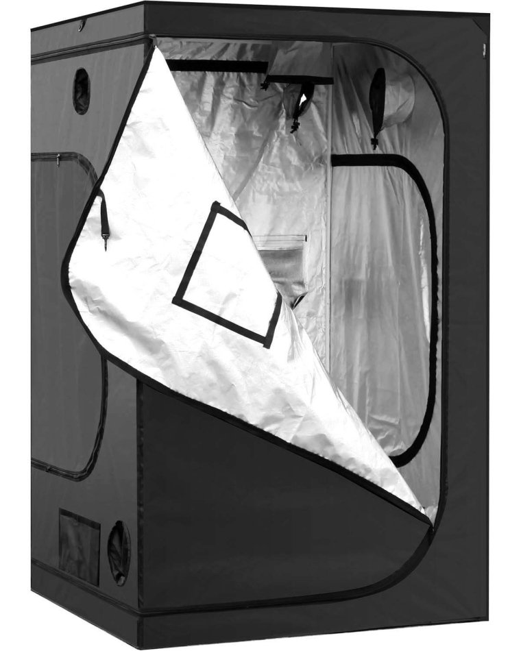 4x4 grow tent review