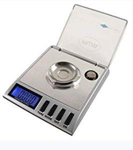 American Weigh Scales GEMINI-20