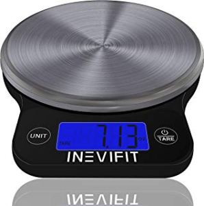 INEVIFIT DIGITAL cannabis SCALE