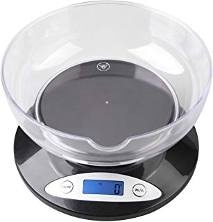 Weighmax Electronic weed Scale