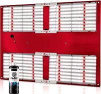 HLG 550 V2 R Spectrum