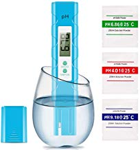 best digital ph tester