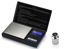 American Weigh Scale AWS-100-CAL