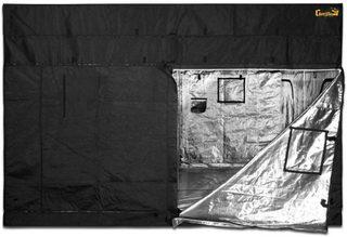Gorilla 10x10 Grow Tent