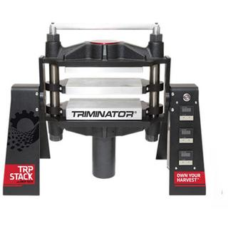 Triminator TRP Stack 25 Ton Rosin Press