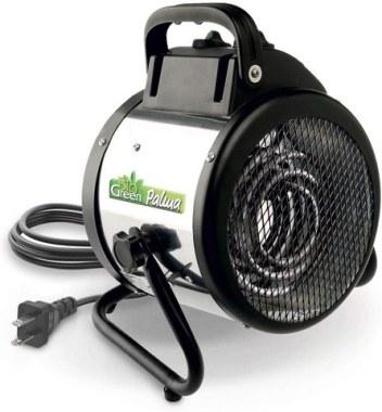 grow room heater